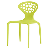 moroso SUPERNATURAL perforated back