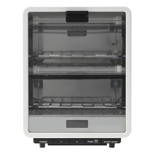 ±0 Toaster Oven オーブントースター