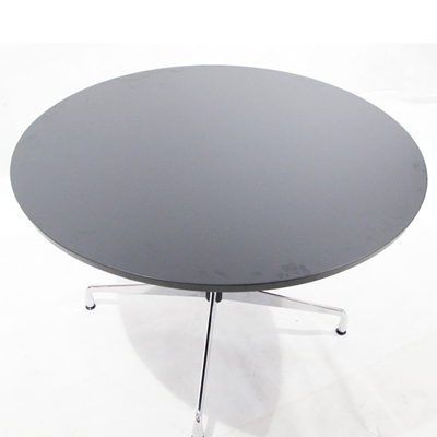 Eames Aluminum Group Table