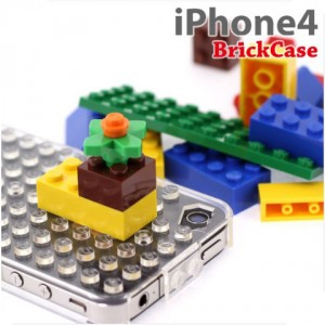 SmallWorks BrickCase