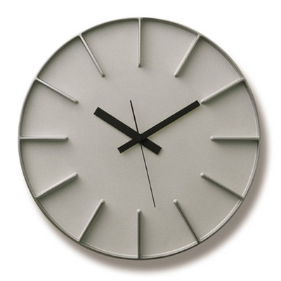 Lemnos edge clock