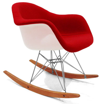Eames Arm Chair RAR カシミアVer.