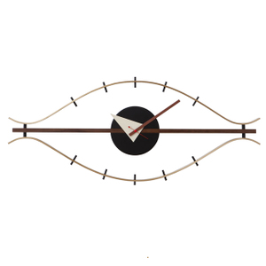 George Nelson Eye Clock