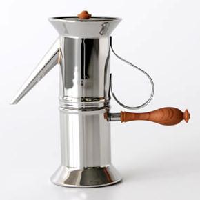 ALESSI Miniature ナポリタンコーヒーメーカー