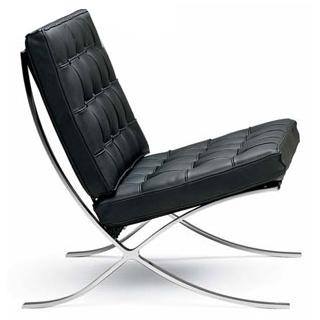 Barcelona chair 1P