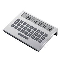 LEXON BOXIT DESK TOP Calculator