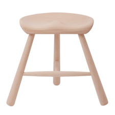WERNER Shoemaker Chair(Stool)