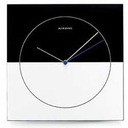 JACOB JENSEN Wall Clock JJ315