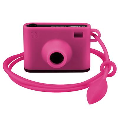 GREEN HOUSE トイデジタルカメラ