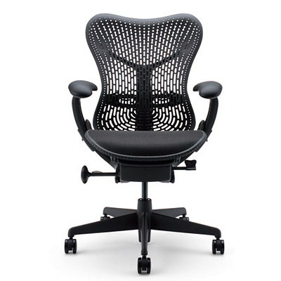 HermanMillar Mirra Chairs
