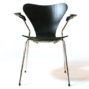 Arne Jacobsen Seven Arm Chair